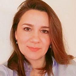 Victoria Rossihin