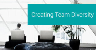 Creating Team Diversity GoalShaper