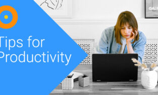 Tips For Productivity